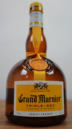 Cura ao triple sec cointreau grand marnier die for Grand marnier cordon jaune aldi