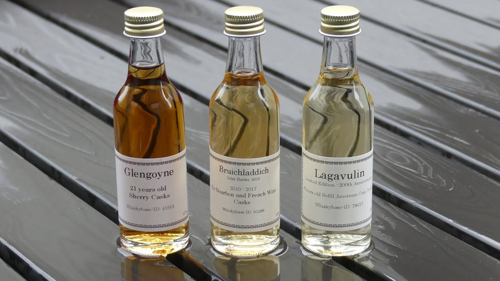 Whisky im Test