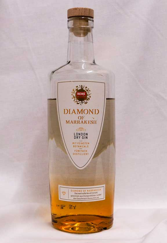 Diamond of Marrakesh London Dry Gin