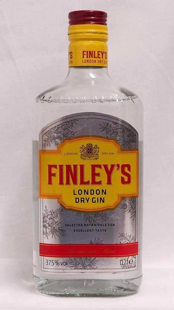 Finley's London Dry Gin