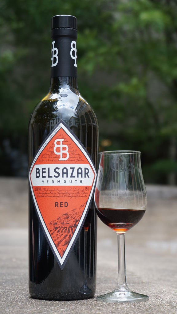Belsazar Red