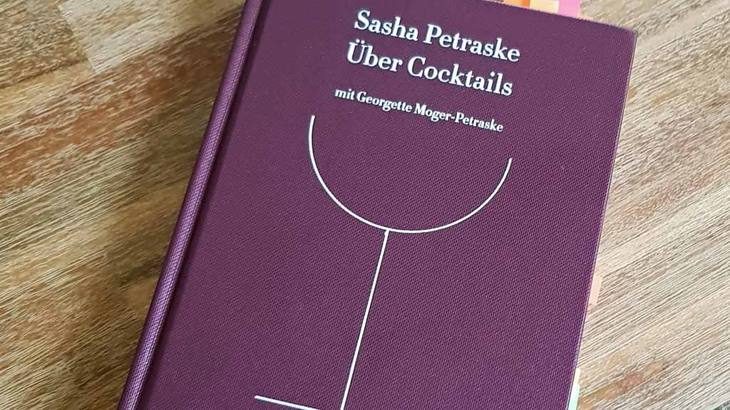 Über Cocktails Rezension