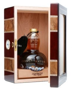 AsomBroso The Collaboration Tequila