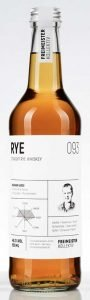 Freimeisterkolletiv Straight Rye Whiskey
